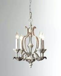 white mini chandelier from collection 4 light white mini chandelier 4 white wood mini chandelier