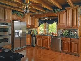 Choosing Kitchen Flooring Kitchen Traditional Kitchen Installed On Hardwood Laminate