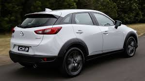 new car release australia 20152016 Mazda CX3 release news  2017 Cars Review Gallery