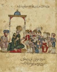Oh Arabia Felix: La casa de la sabiduría