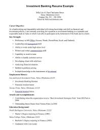 Good Objective Statements For Entry Level Resume Good Job Objectives For Resume Objective Part Time Great