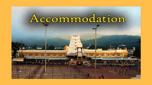 Tirumala Accommodation Availability Chart Ttd Online Room Booking Availability Ttd Online Booking