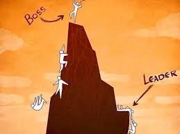 Image result for leader boss