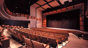 Hulman Civic Center Seating Chart Student Performing Arts Groups Rose Hulman