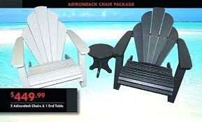 adirondack chair recycled plastic canada pvc adirondack chairs contemporary plastic adirondack chairs home furniture s in