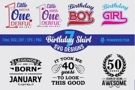 What is the best way to convert from an eps formatted vector graphic to an svg formatted graphic using only freely available tools? Birthday Design Bundle Graphic By Powervector Creative Fabrica In 2020 Free Birthday Stuff Birthday Design Card Making Stickers
