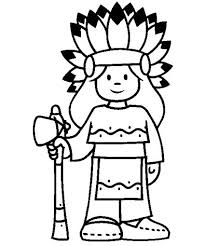 Small Picture Indian cherokee coloring pages for kids ColoringStar