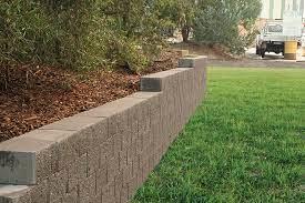 abradedface gardenstone garden wall