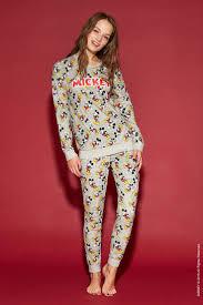 Длинная <b>Пижама Mickey Mouse</b>: Tezenis | Одежда