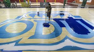 Fiu Basketball Court Designs How College Basketball Courts Went Crazy