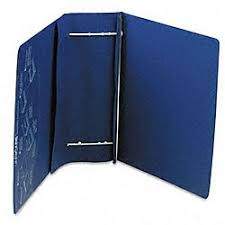 6 Inch Binders Varicap6 1 To 6 Inch Expandable Post Binder Overstock Com Shopping The Best Deals On Ring Binders