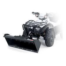 warn plow atv parts warn plow bucket conversion kit provantage series for 60