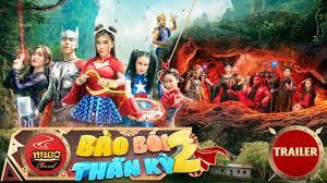 BẢO BỐI THẦN KỲ 2   TRAILER   Phim Hài Phiêu Lưu Phép Thuật Mới Nhất