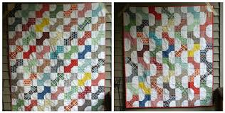 Moore About Nancy: Necktie quilt block & Bowtie Quilts Adamdwight.com