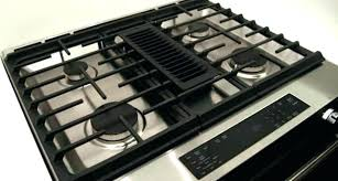 gas on glass cooktops 30 air inch gas with downdraft air downdraft air downdraft replacement glass