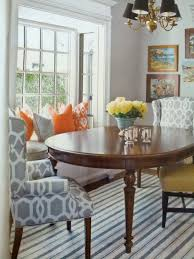 Bay Window Seat In Dining Room That Old House Home And Garden - Bay window in dining room