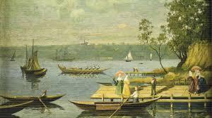 Islam Islamic Art Painting History ...
