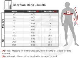 Scorpion Yukon Motorcycle Jacket Riding Gear Rocky