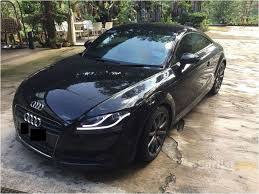black audi 2010. 2010 audi tt tfsi coupe black r