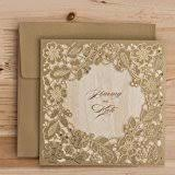 amazon com rustic tree wedding invitation, laser cut tree Amazon Laser Cut Wedding Invitation wishmade 50x gold square laser cut wedding invitation cards kits with embossed hollow floral favors bridal Laser-Cut Wedding Invitation Template