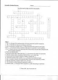 Worksheet : Scientific Method Review Worksheet Picture Of Scientific ...