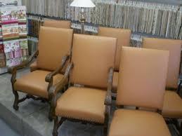 custom spanish style furniture. spanishstyle carved dining room chairs custom furniture in pasadena ca spanish style