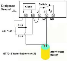 wiring diagrams intermatic pool timer Intermatic Photocell Wiring Diagram 240 Volt