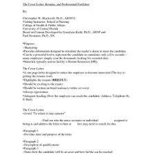 Save Cover Letter Sample Nursing Position Internetcreation Co