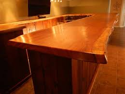 live edge kitchen counter top vantz furniture