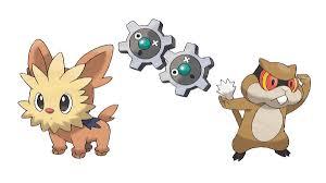 Pokémon Go Gen 5 Pokémon list released so far, and every creature from  Black and White's Unova region listed • Eurogamer.net