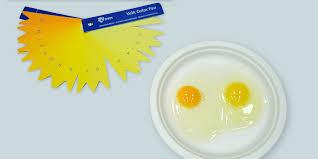 Egg Yolk Colour Chart What Does An Eggs Yolk Color Mean Organic Valley