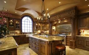 Tuscan Themed Kitchen Decor Luxury Kitchen Islands Kitchen