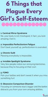 Latest Hd Inspirational Quotes For Teenage Girls About Self Esteem