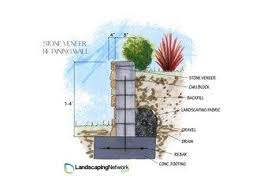 Small Picture 11 best CONSTRUCTION images on Pinterest Retaining walls Stone