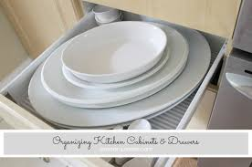 Kitchen Liners For Cabinets Organized Home Week 2 Kitchen Cabinets And Drawers Graceful Order