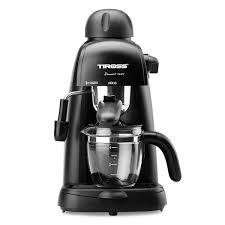 Đánh giá Máy pha cà phê Espresso Tiross TS621, review tháng 11/2020