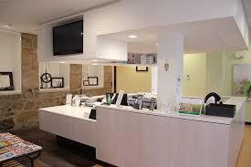 office front desk design design. front office design dental desk o
