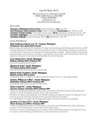 Career Change Resume Sample Resume For Skills Financial Analyst IP  Litigation Blog Mann Law Group Intellectual