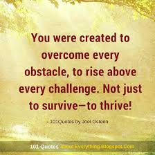 Challenge Quotes Stunning Quotes About Rising Above Challenges Quotes