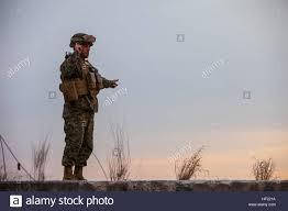 Marine Corps Hand Signals U S Marine Corps Gunnery Sgt Justin Genovese Truck Master