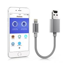 dodocool mfi certified 15cm lightning to usb a cable with micro sd card slot extra data storage backup and management for iphone in mobile phone cables from