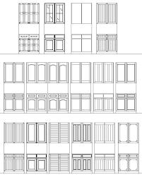 architectural symbol for sliding door elegant 130 best autocad tips