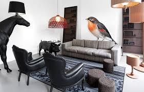 mooi furniture. Horse Floor Lamp By Moooi Mooi Furniture The Modern Shop