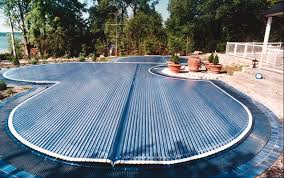 safety pool covers. Free Form Automatic Rigid Slated Pool Cover Covertech Grando Safety Covers