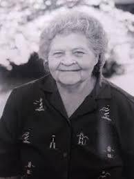 "Veronica ""Bonnie"" Tennis | Obituary | Washington Times Herald"