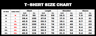 One Piece Anime Size Chart One Piece Soul King Brook Anime Cool 3d Full Print T Shirt