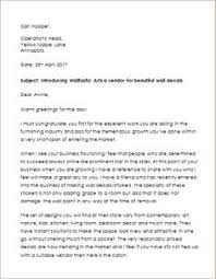 tender introduction letter   Introduction Letter Student Letter of Introduction