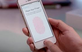 Hacked Finally 's First By ' Scanner 'touchid Fingerprint Iphone wUqAwPF