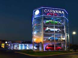 Used Vending Machines Atlanta Extraordinary Used Car Vending Machine 48st Of Its Kind In US