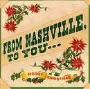 From Nashville, To You... Merry Christmas